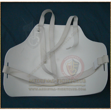 Chest protector - Mens  (Fencing / WMA)