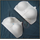 Chest protector - Womens  (Fencing / WMA)